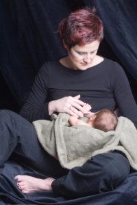 spokojenost ke kojeni patri